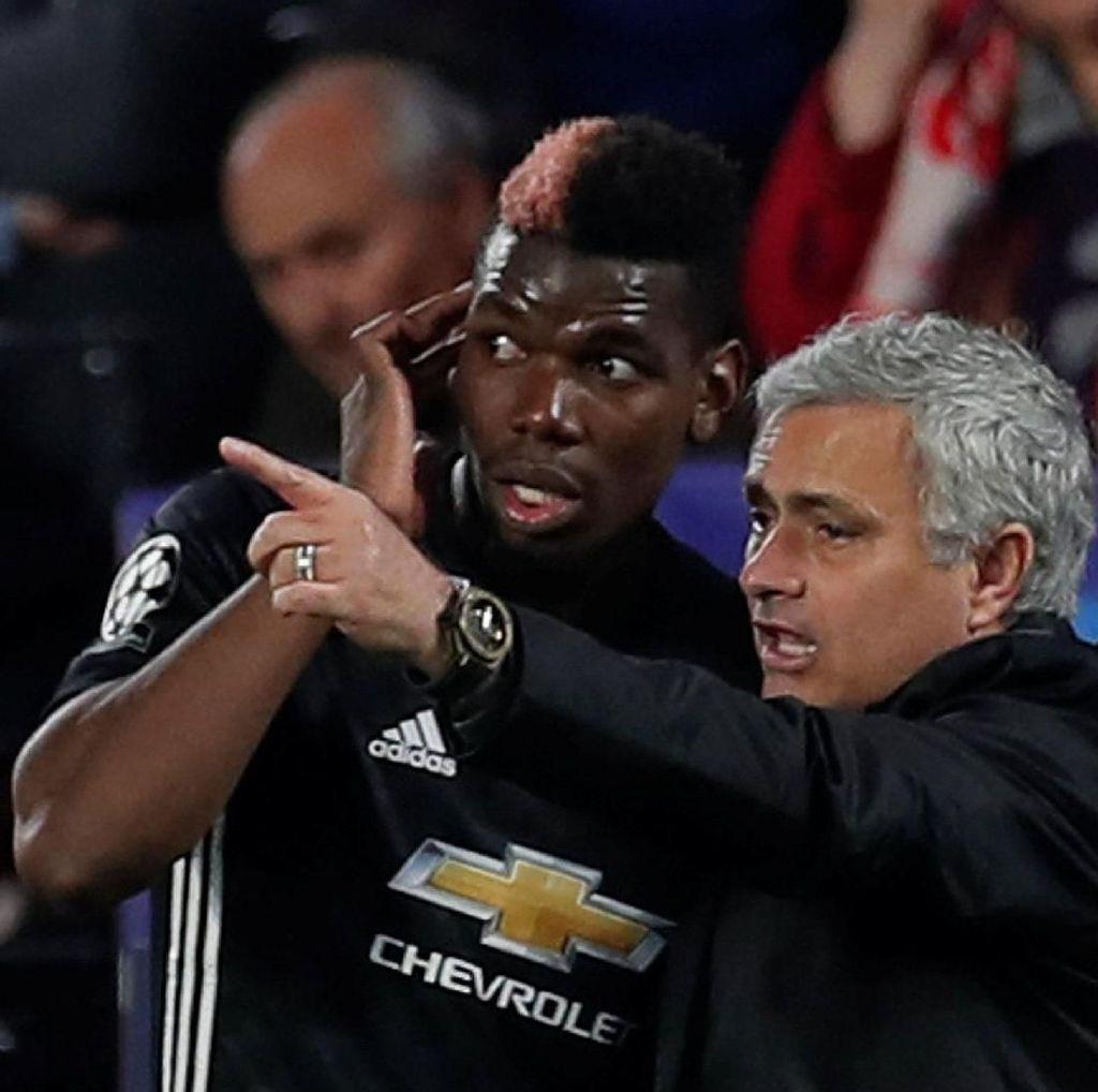 5 Faktor yang Membuat Mourinho Dipecat oleh MU