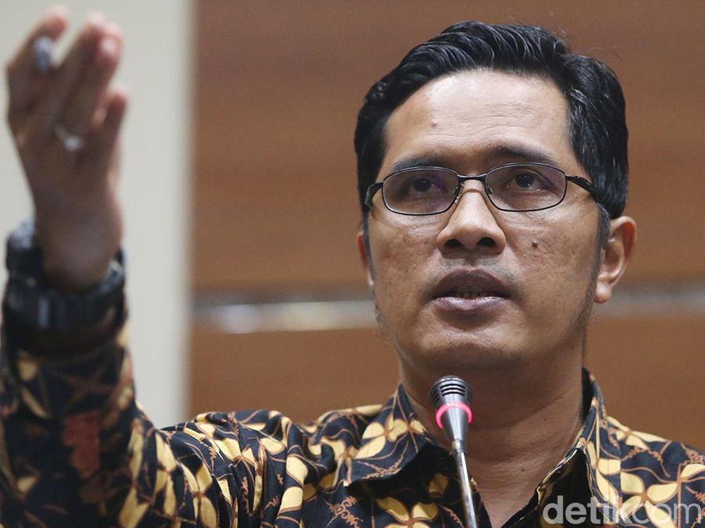 KPK Lelang 3 Bidang Tanah Milik Eks Presiden PKS dan Fathanah