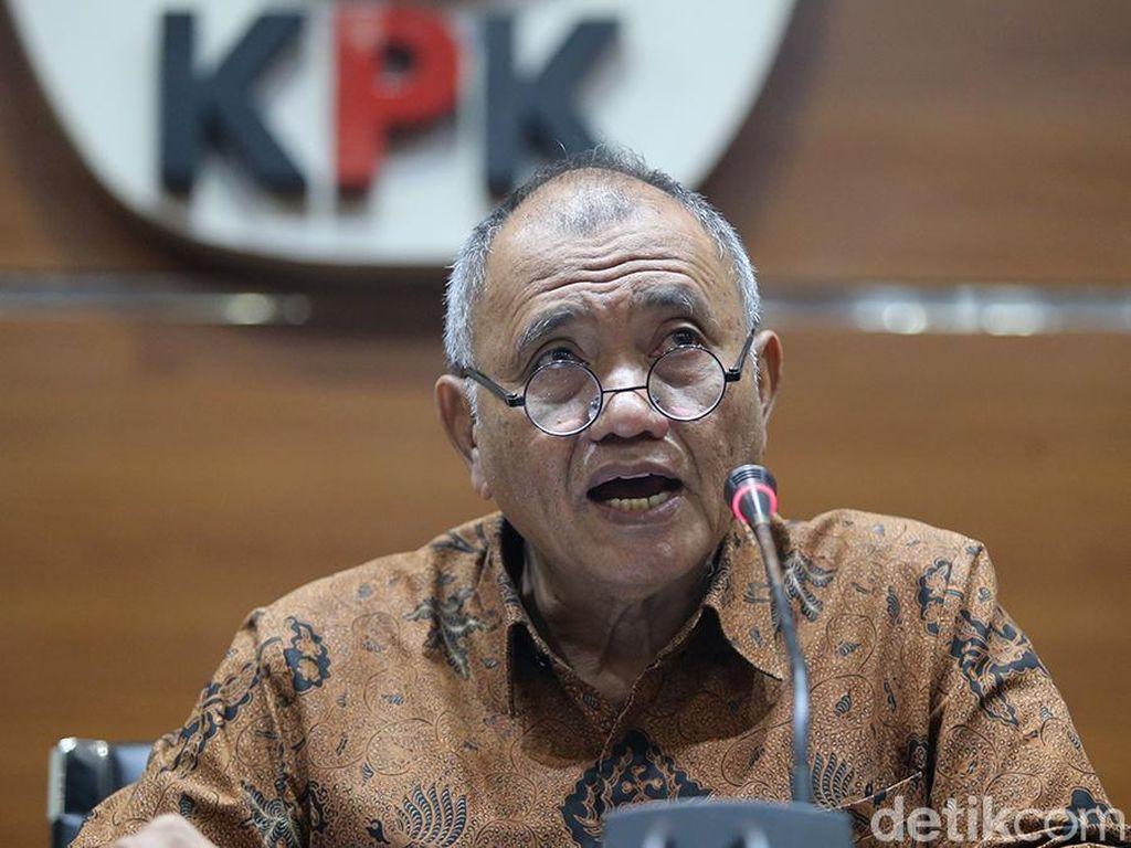 Ketua KPK Yakin Jokowi akan Dengar Masukan Masyarakat soal Capim