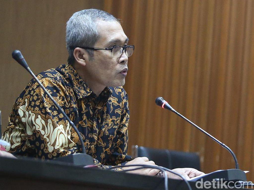 Bupati dan DPRD Lampung Tengah Kembali Ditetapkan KPK Jadi Tersangka
