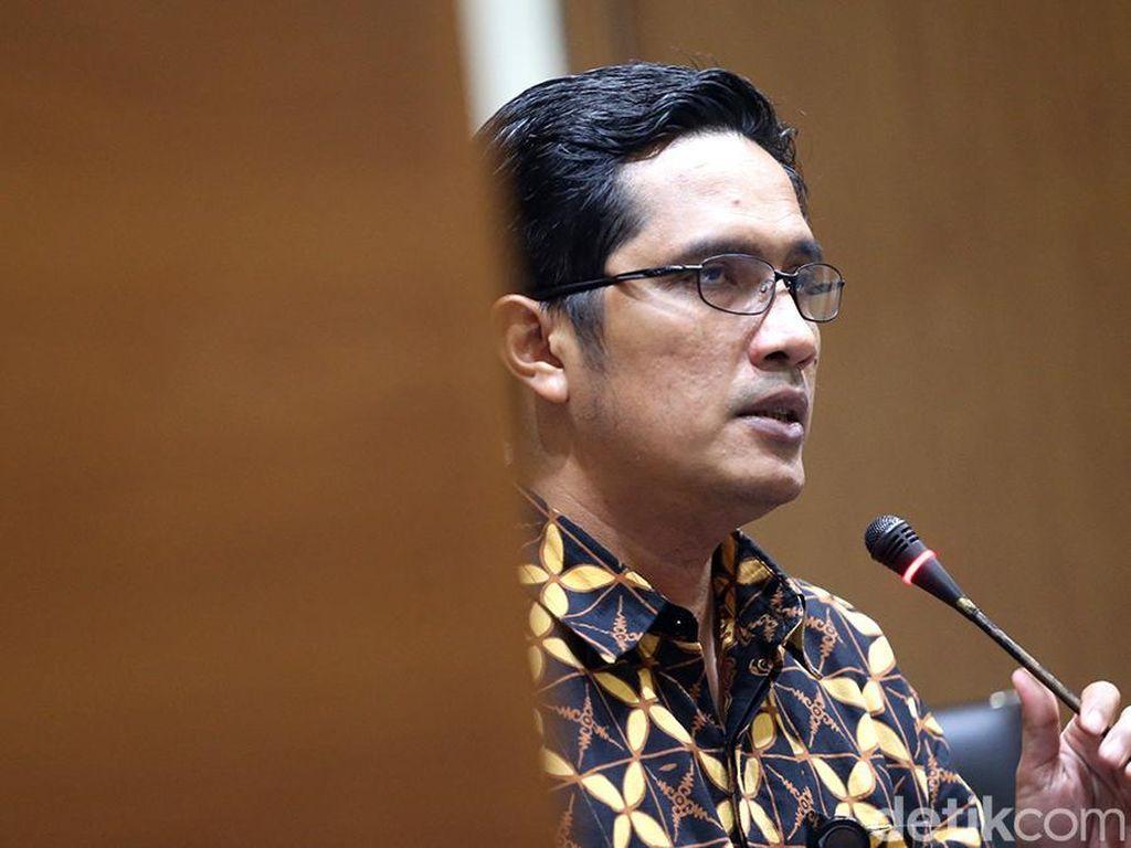 KPK Periksa 2 Anak Wali Kota Medan Jadi Saksi Kasus Suap