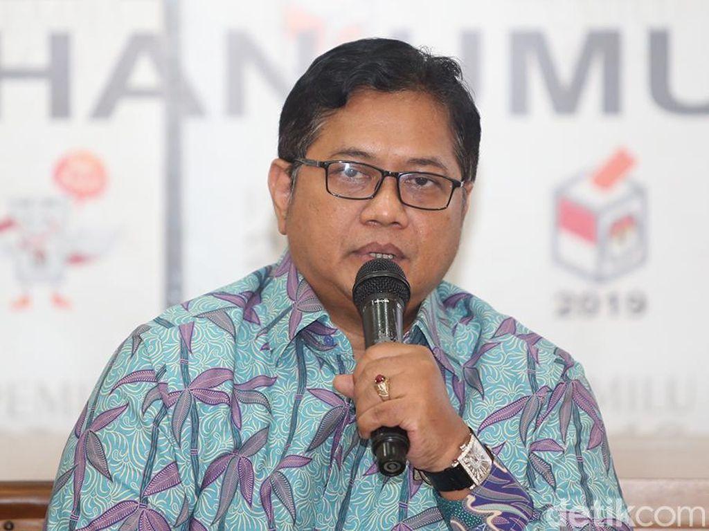 BPN: Pernyataan Jokowi Negatif, Seolah Rusia Pro-Prabowo Sandi