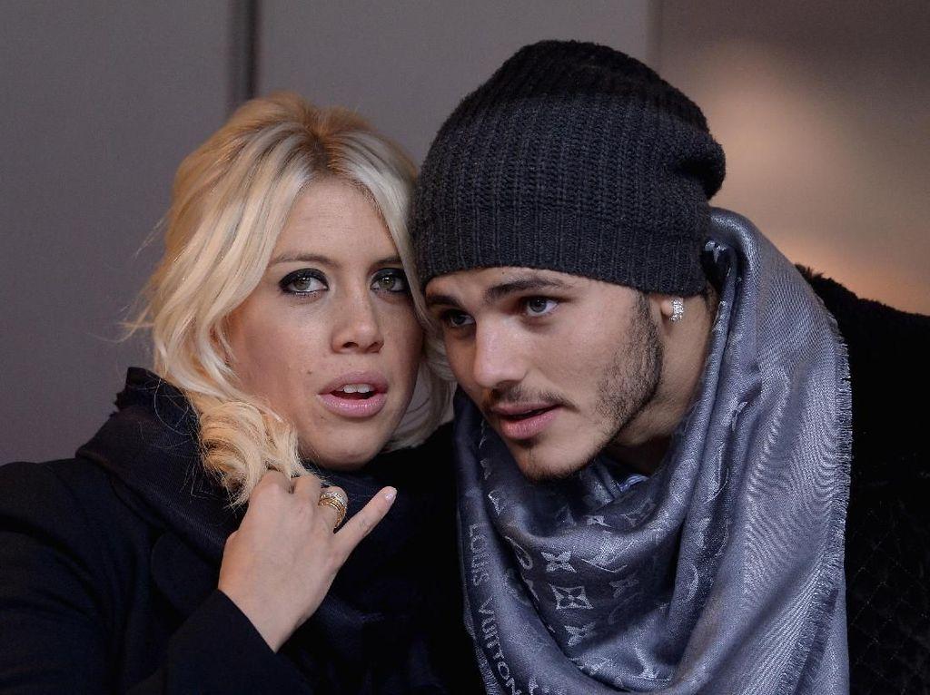 Inter Disarankan Lepas Icardi, Datangkan Higuain Sebagai Gantinya