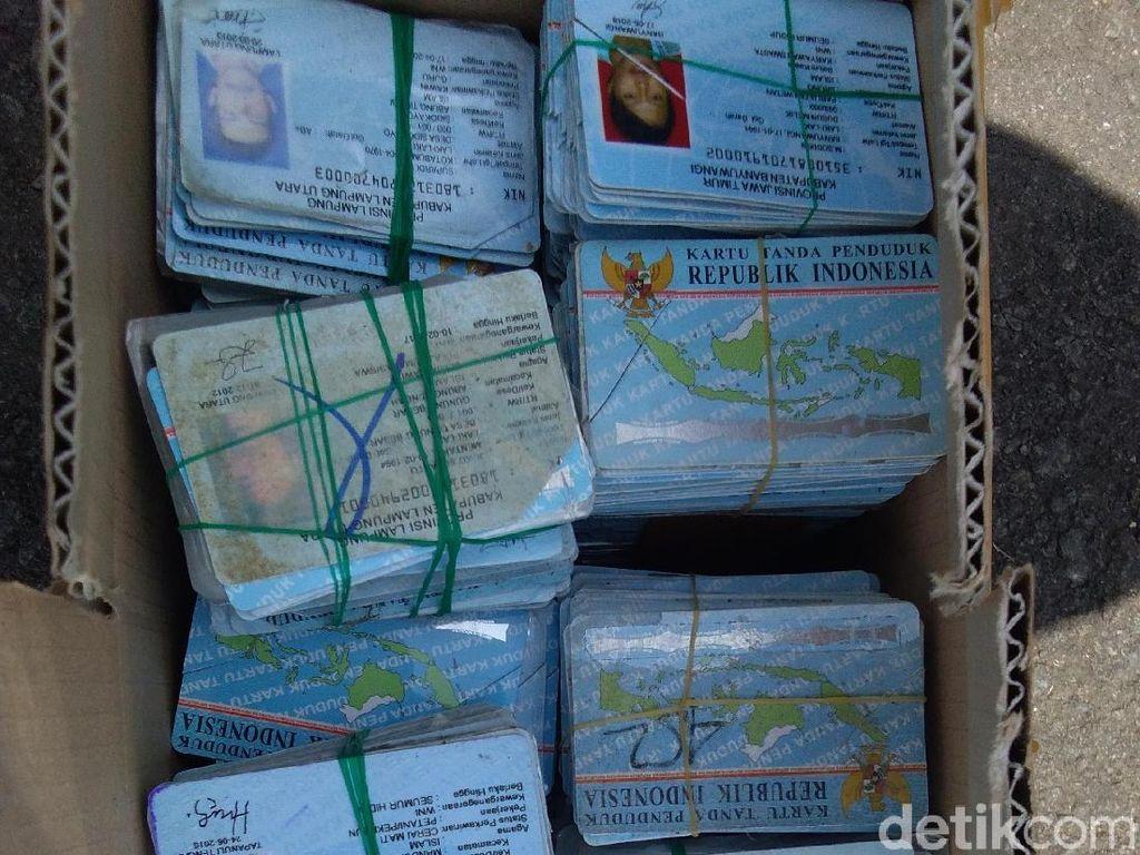 271 Ribu Warga Sumatera Barat Belum Punya KTP