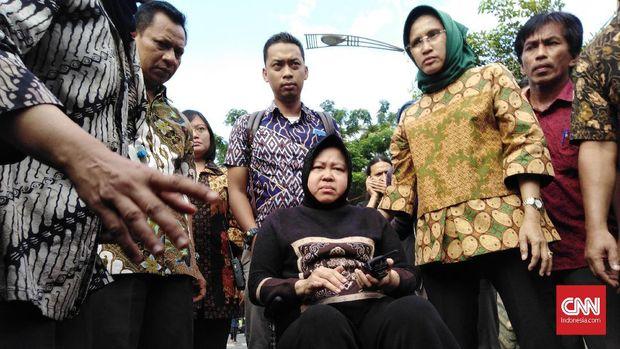 Menerka Peluang Risma di Pilkada DKI Jakarta 2022
