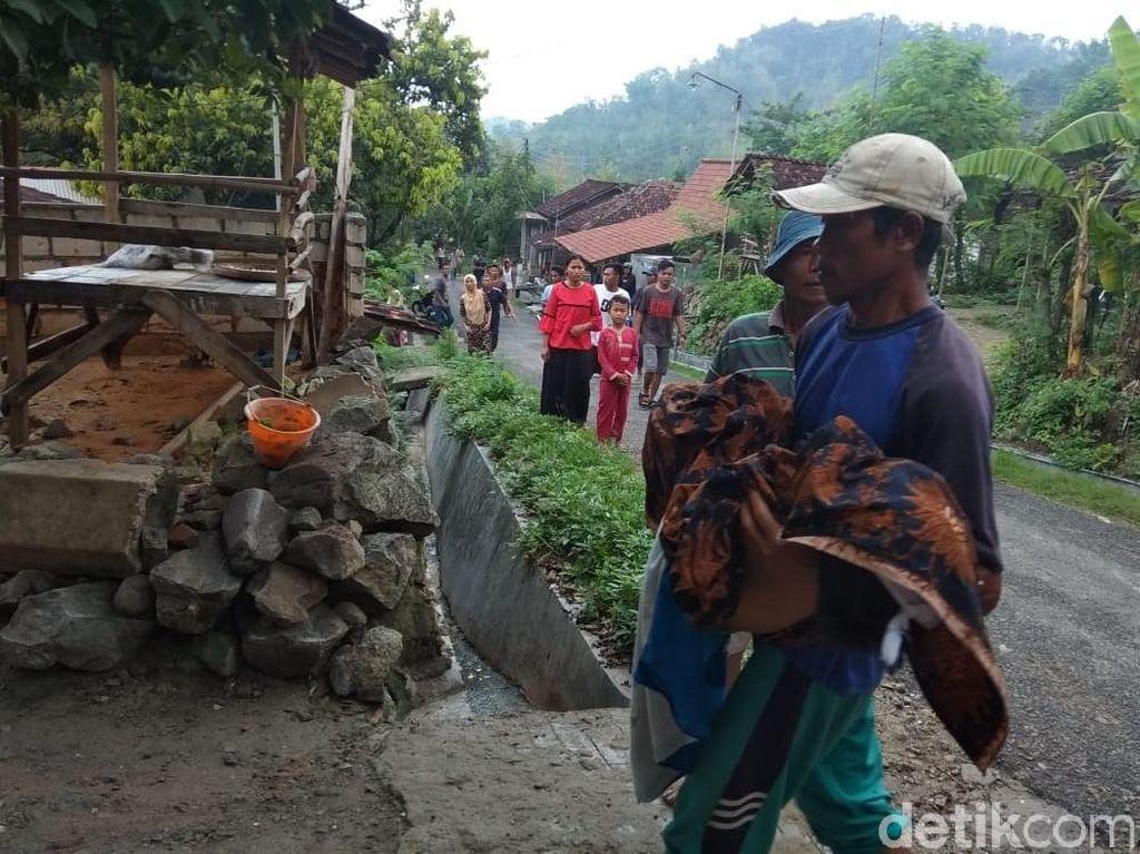 Bocah SD di Rembang Tenggelam di Lubang Bekas Galian Tambang