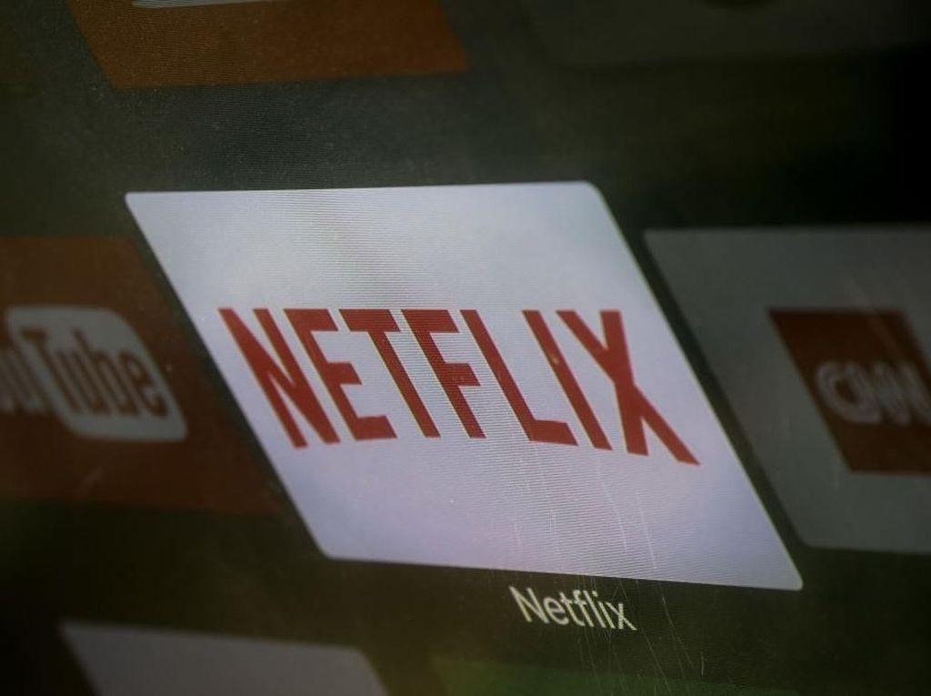 Ini Hitung-hitungan Biaya Netflix cs Setelah Kena Pajak 10%