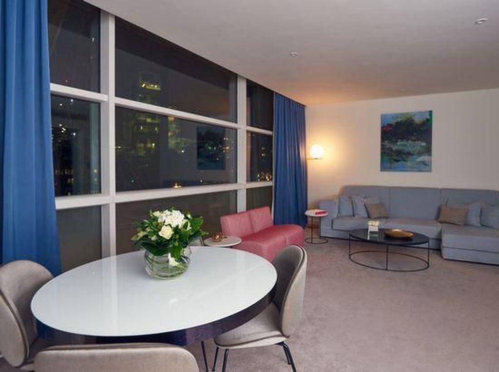 Jeroan Hotel Mourinho selama di MU yang Tagihannya Rp 9,8 M