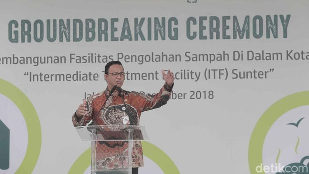 Jejak Proyek Pengelolaan Sampah Jakarta dari Era Foke, Ahok, hingga Anies