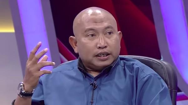 PSSI Kembali Hukum Bambang Suryo Seumur Hidup