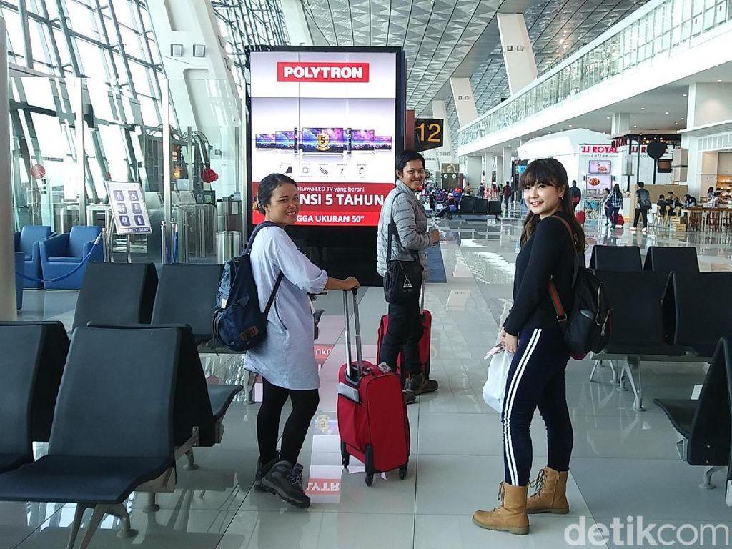 Gaja! dTraveler Goes to Korea Resmi Dimulai