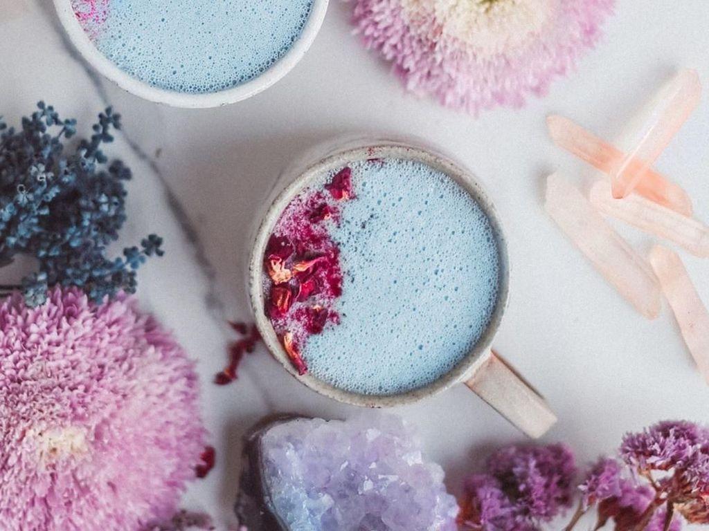 Lagi Hits! Minuman Cantik Moon Milk yang Bikin Tidur Makin Nyenyak