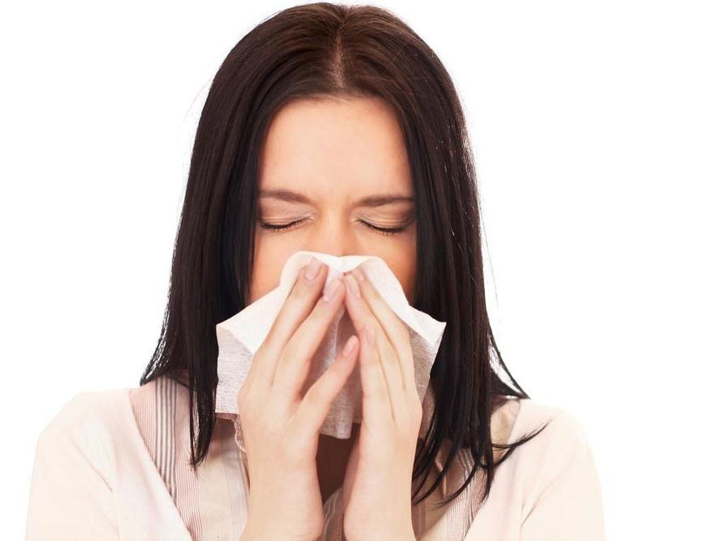 Hindari 4 Kesalahan Ini Saat Demam dan Flu Melanda (1)