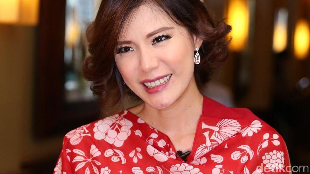 Olga Lydia Tanggapi soal Revisi UU KPK