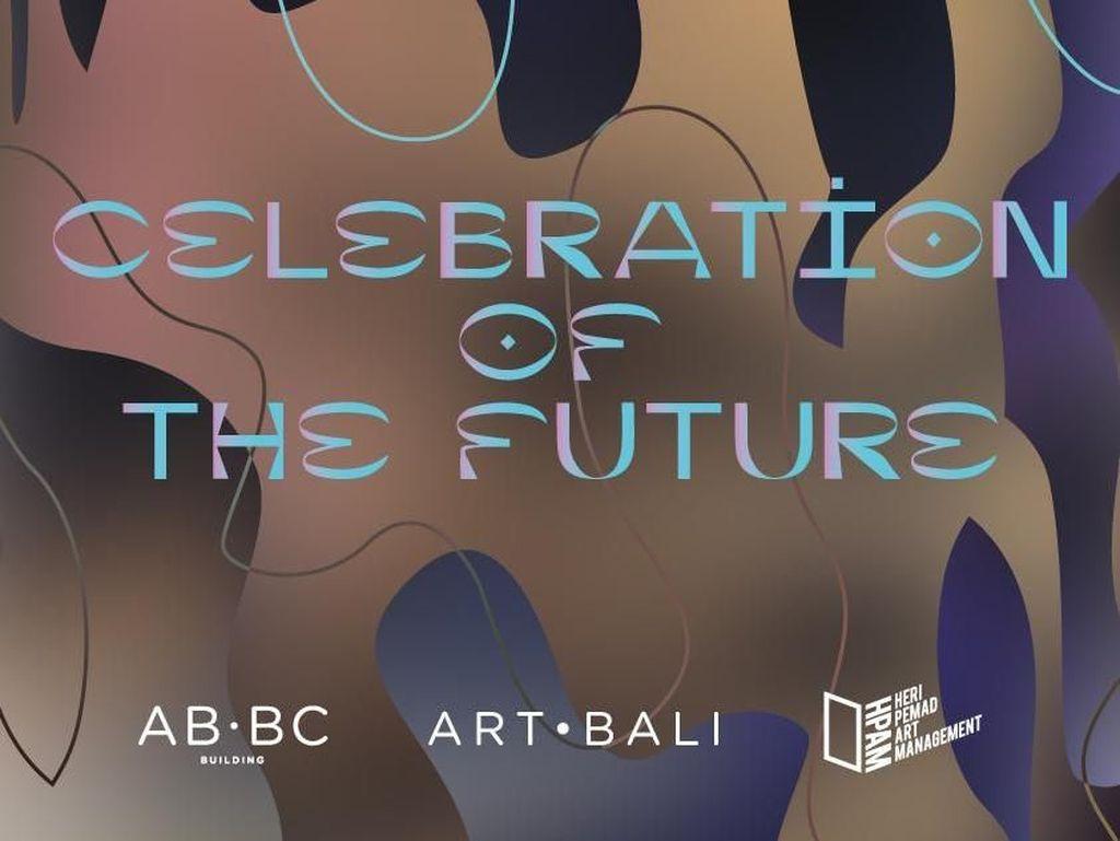 47 Seniman Indonesia Pamer Karya di Celebration of the Future Bali