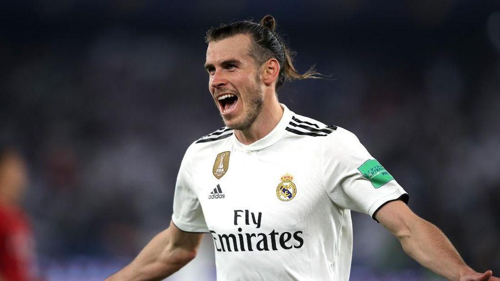 Panggung Gareth Bale