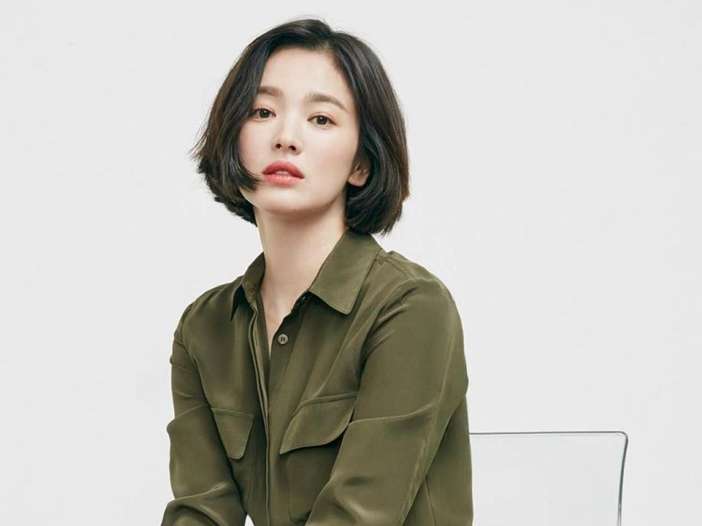 Hadapi Perceraian, Song Hye Kyo Dikabarkan Turun Berat Badan 5 Kg