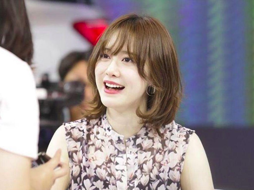 Sepak Terjang Ku Hye Sun Sebelum Putuskan Hengkang dari Industri Hiburan