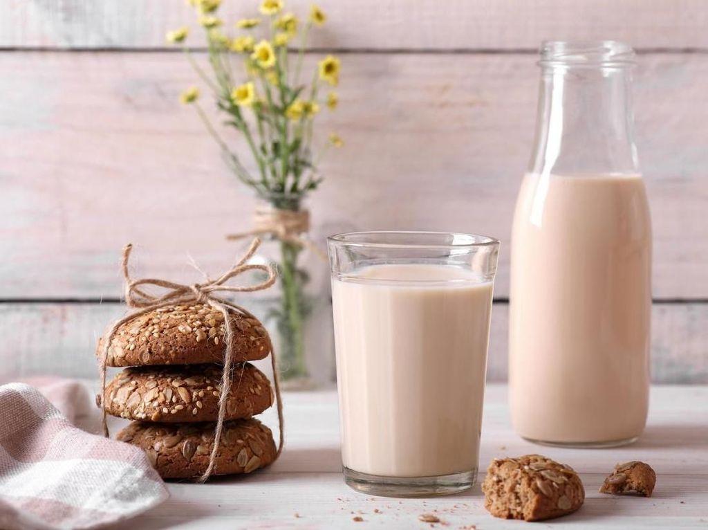 Minum Susu Cokelat Bisa Turunkan Berat Badan, Ini Sebabnya