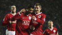 Cristiano Ronaldo: Solskjaer Lebih dari Sekadar Pelatih
