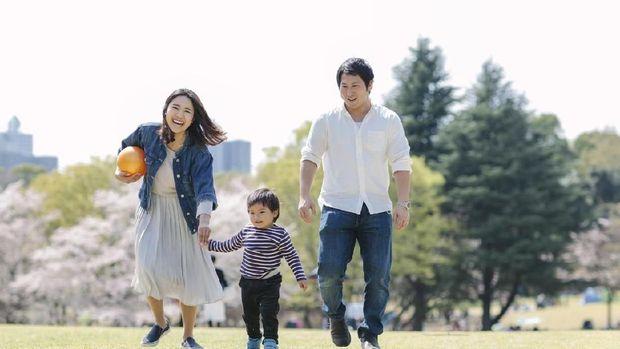 Urusan Pola Asuh Anak, Pastikan Orang Tua Satu Suara Ya