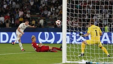 Bale Hat-Trick, Madrid Jumpa Al Ain di Final Piala Dunia Antarklub