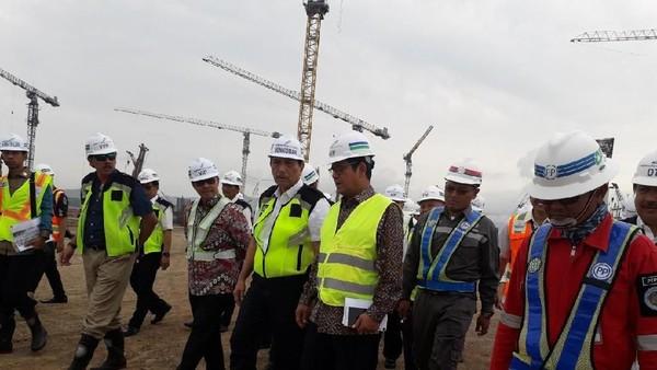 Bandara Kulon Progo Akan Layani Rute Internasional Pada April 2019