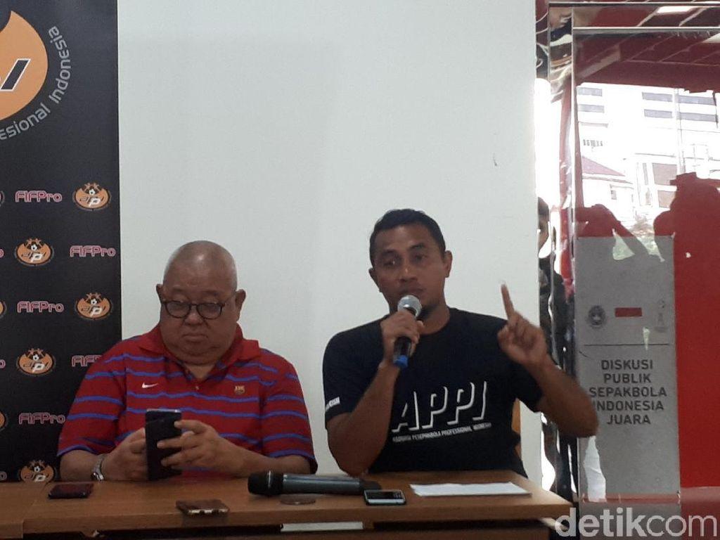 Firman: Patah Hati Gagal Juara Piala AFF 2010, Dituduh Match Fixing Pula