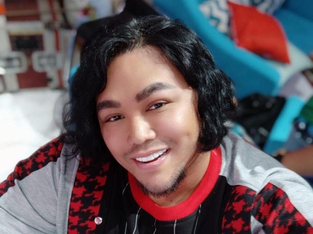 Transformasi Rambut Ivan Gunawan, Cepak Sampai Dibilang Mirip Donghae Suju