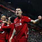 Lovren: Liverpool Bakal Pulang dari Madrid dengan Senyum Lebar