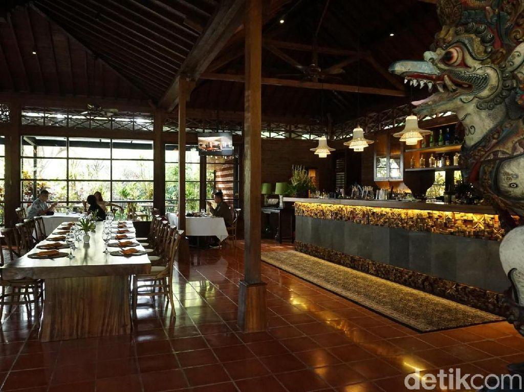 Wisata Kuliner Khas Nusantara di Bali, Ini Tempatnya
