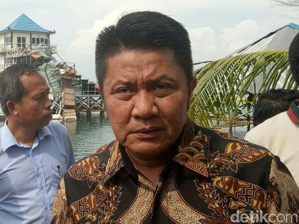 Pemprov Sumsel Berencana Beli Saham Sriwijaya FC Pakai Dana APBD