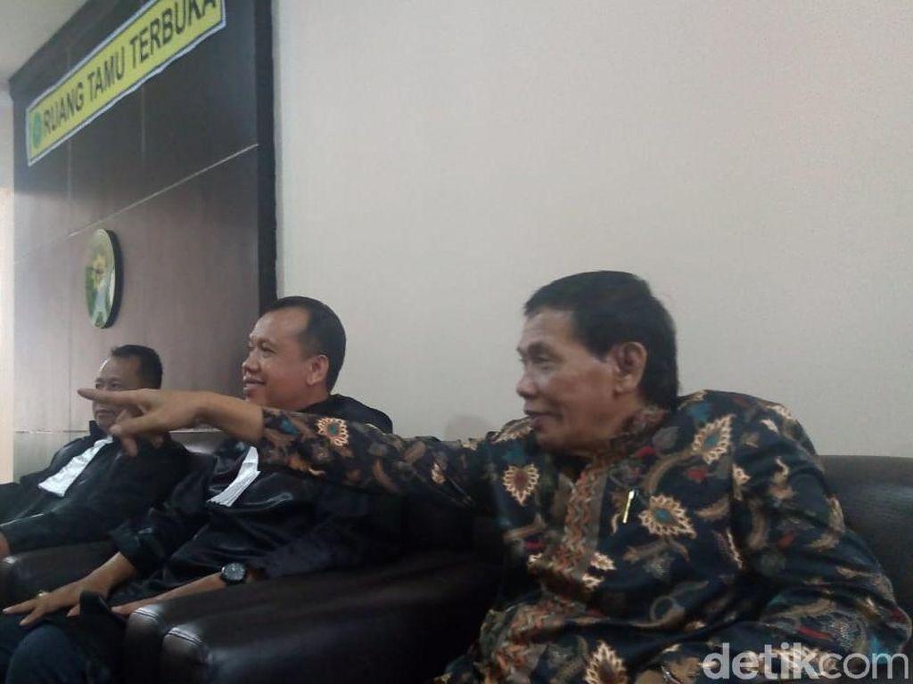 Ketua Demokrat Banjarnegara Divonis Bebas, Jaksa Ajukan Banding