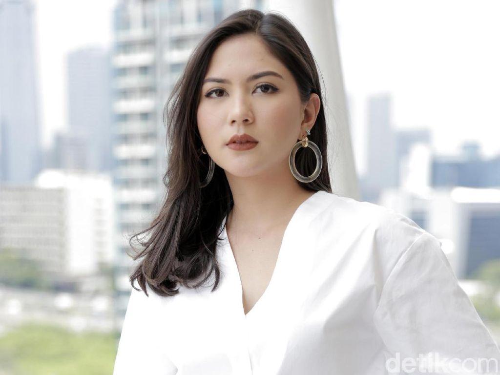 Jessica Mila Sempat Kelelahan Kumpulkan Energi Negatif di Mata Batin 2