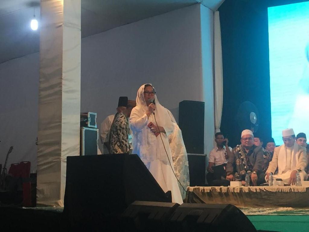 Alissa Wahid: Gus Dur Pentingkan Kemanusiaan ketimbang Politik