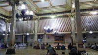 Masjid Gedhe Kauman (Fitraya/detikTravel)