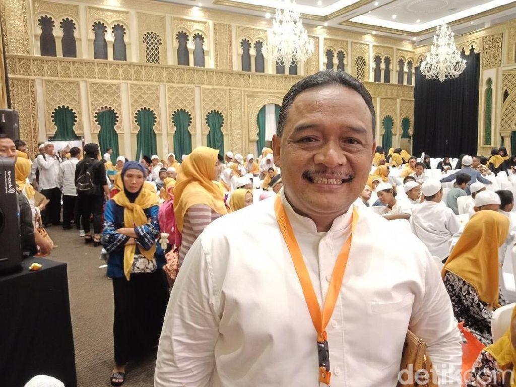 Copot Aceng Fikri, Hanura Sudah Tunjuk Ketua DPD Jabar yang Baru