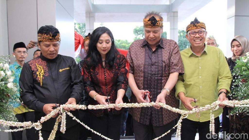 Bewara Urang Soreang, Transmart Sudah Dibuka!