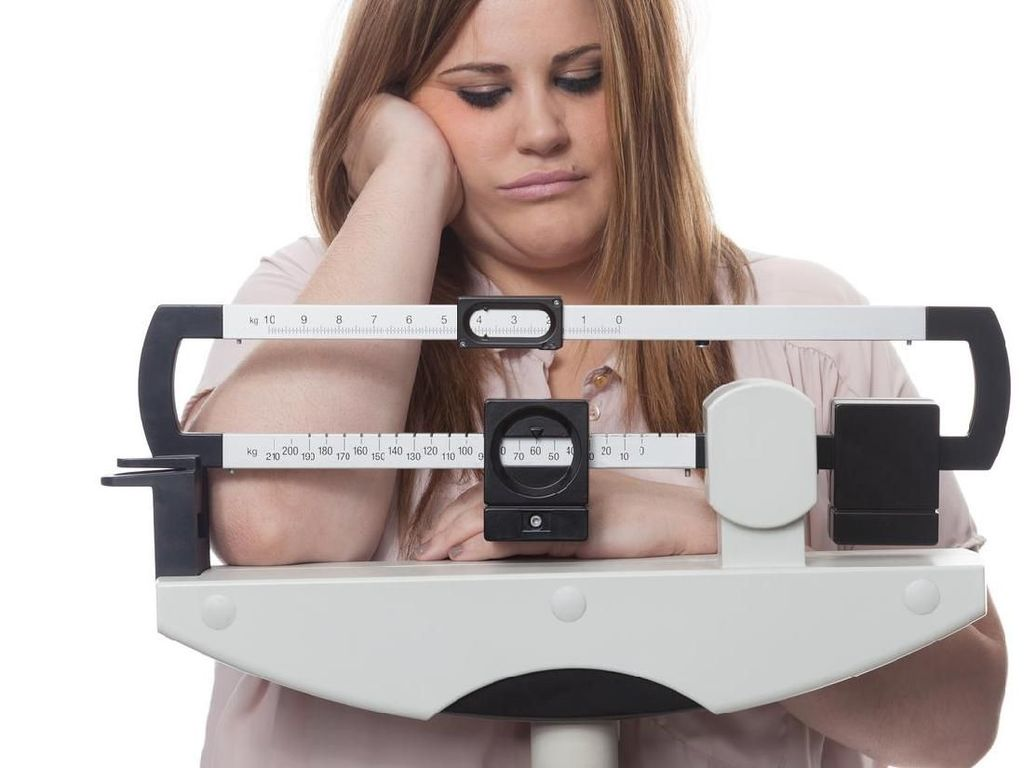Mulai Diet Kecap hingga Diet Dehidrasi, Ini Program Diet Aneh yang Pernah Ada