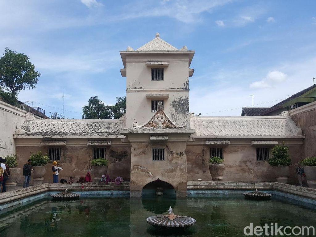 Foto: Rekomendasi Walking Tour Sendiri di Yogyakarta