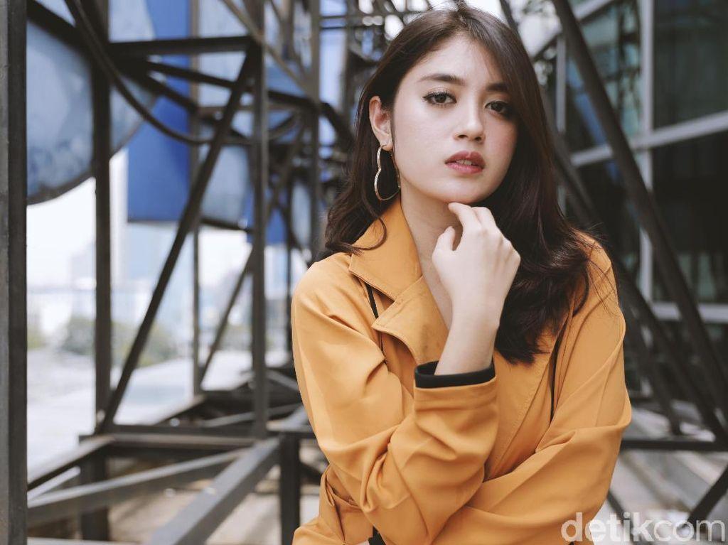 Eksklusif! Nabilah Ayu: Film Horor, Calon Pacar, dan JKT48