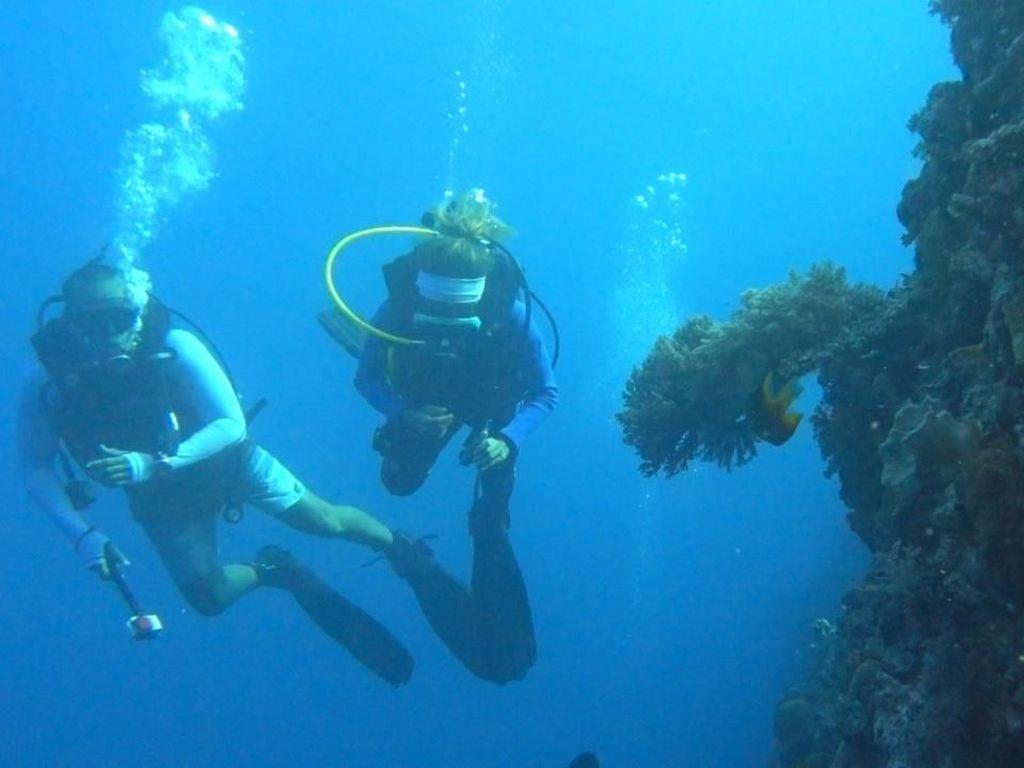 My Trip My Adventure: Menyelami Indahnya Kepulauan Selayar