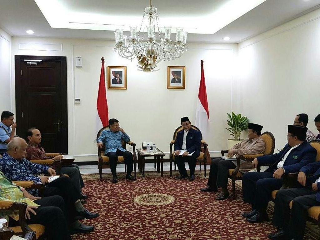 Ikatan Dai Indonesia Kecam Penindasan Muslim Uighur