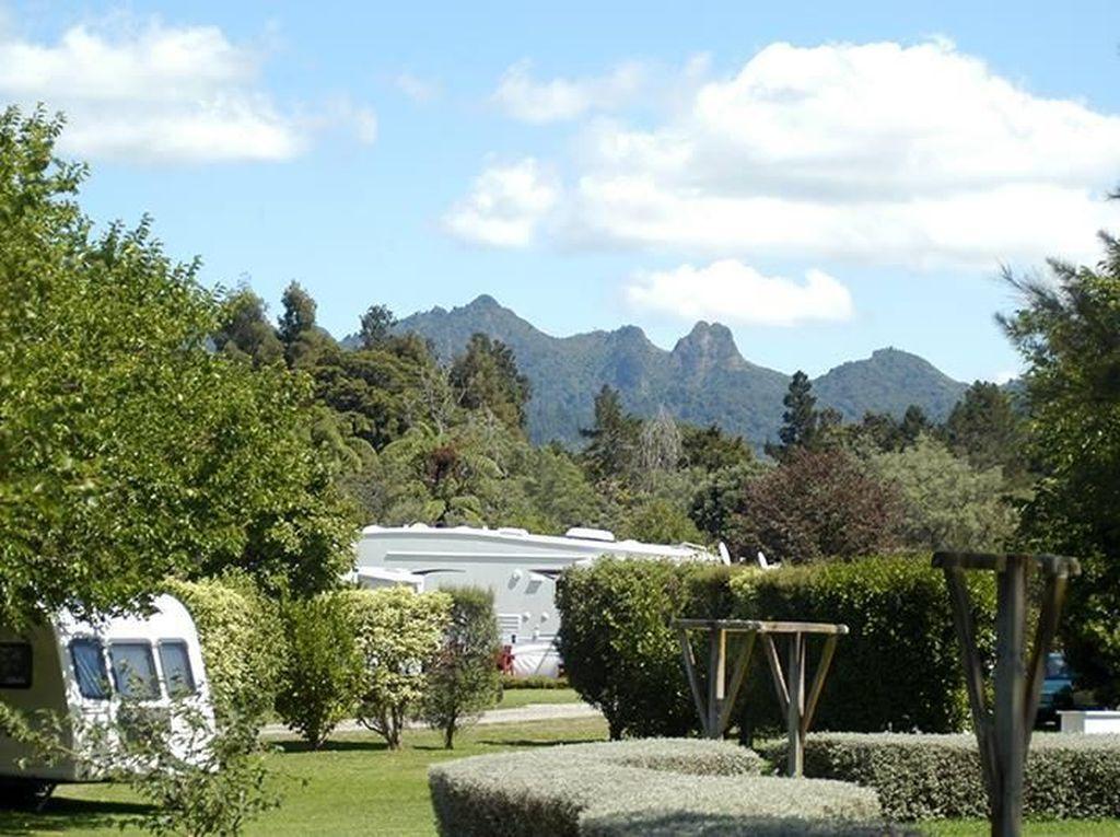 Waduh, Ada Resor Khusus Kaum Nudis di Selandia Baru