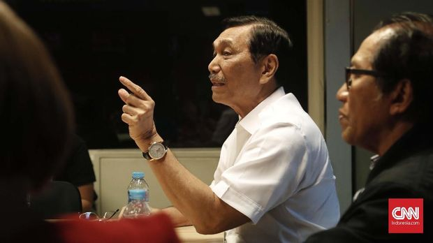 Jejak Para Purnawirawan di Pusaran Bisnis Tambang dan Sawit