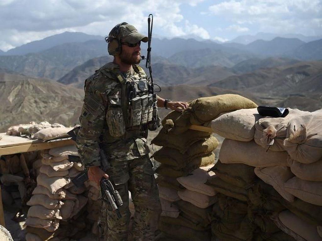 Trump Akan Tarik 7 Ribu Tentara AS dari Afghanistan