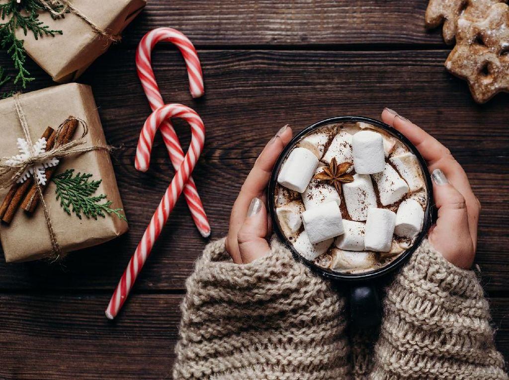 6 Minuman Tradisional Dari Berbagai Negara yang Selalu Ada Saat Perayaan Natal
