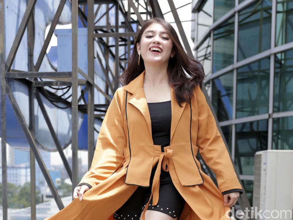 Keluar dari JKT48, Nabilah Ayu Makin Eksis di Akting