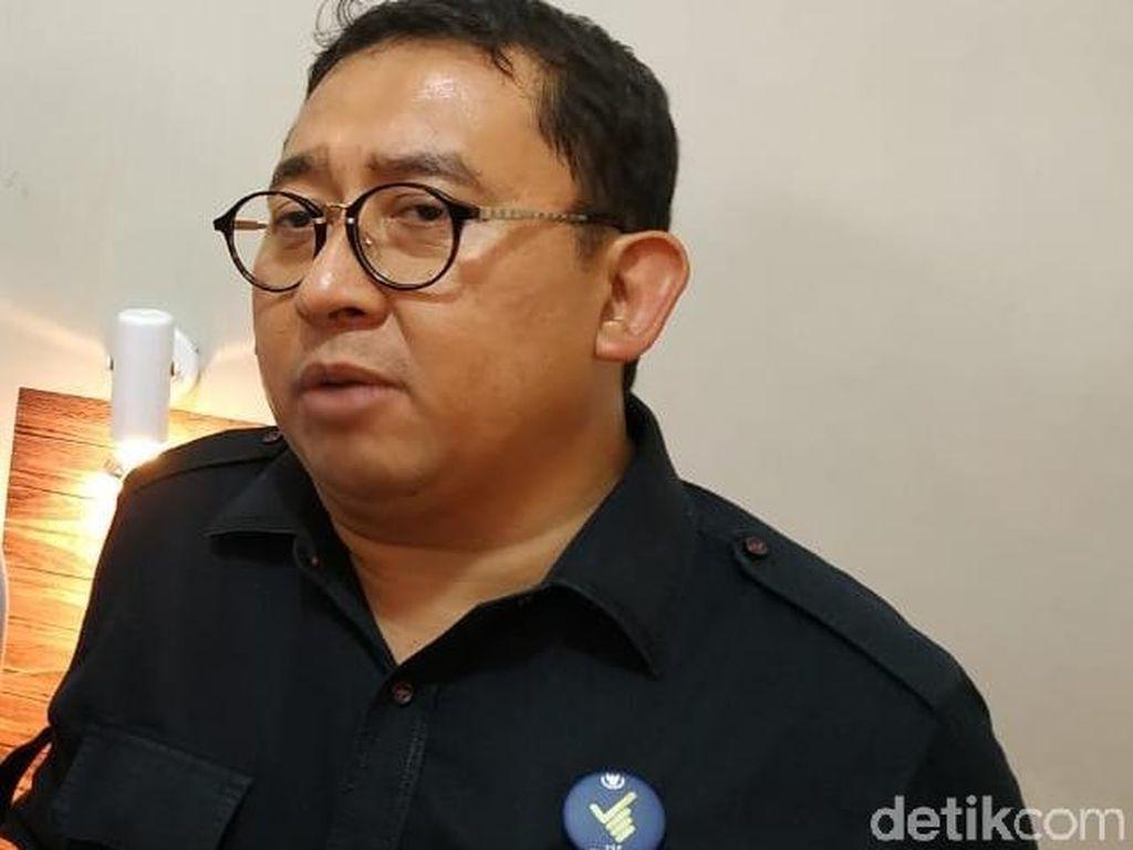 Fadli Zon Kritik Keras Menkeu Sri Mulyani: Terbaik di Mata Asing!