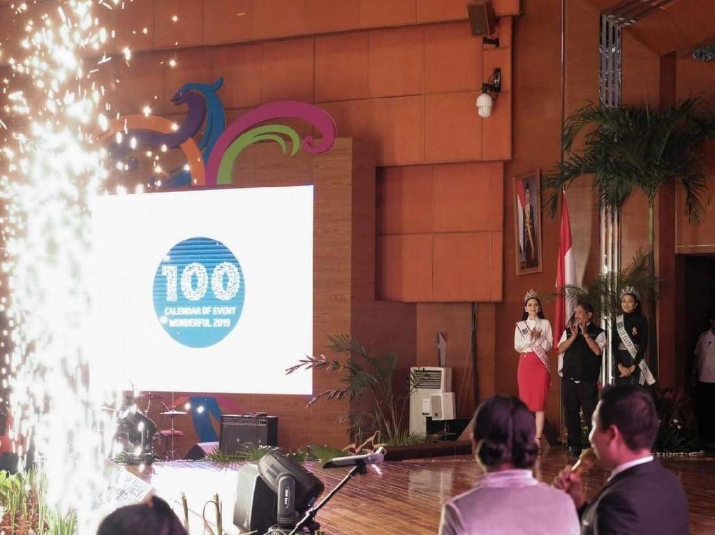Kemenpar Rilis 100 Calendar of Events 2019, Yuk Agendakan!